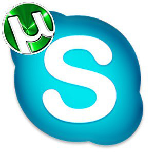 skype-torrent
